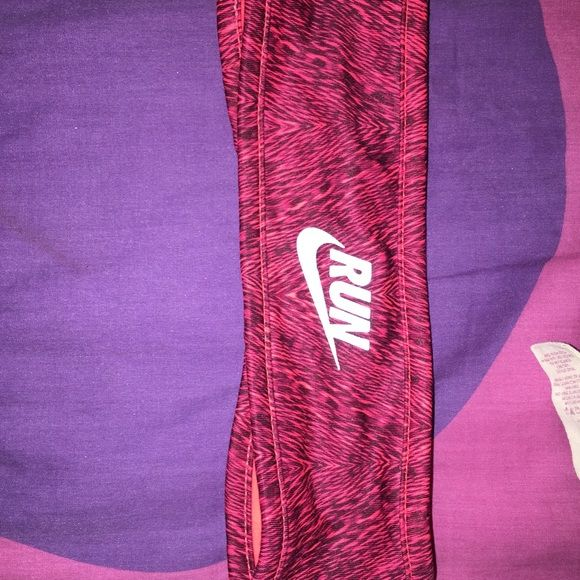 Nike Headband Nike Reversible Headband Nike Other