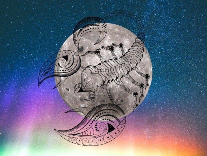 Scorpio Super Full Moon Ritual May 2020 - Forever Conscious