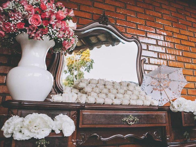 Casamento real | Débora e Antônio | Revista iCasei