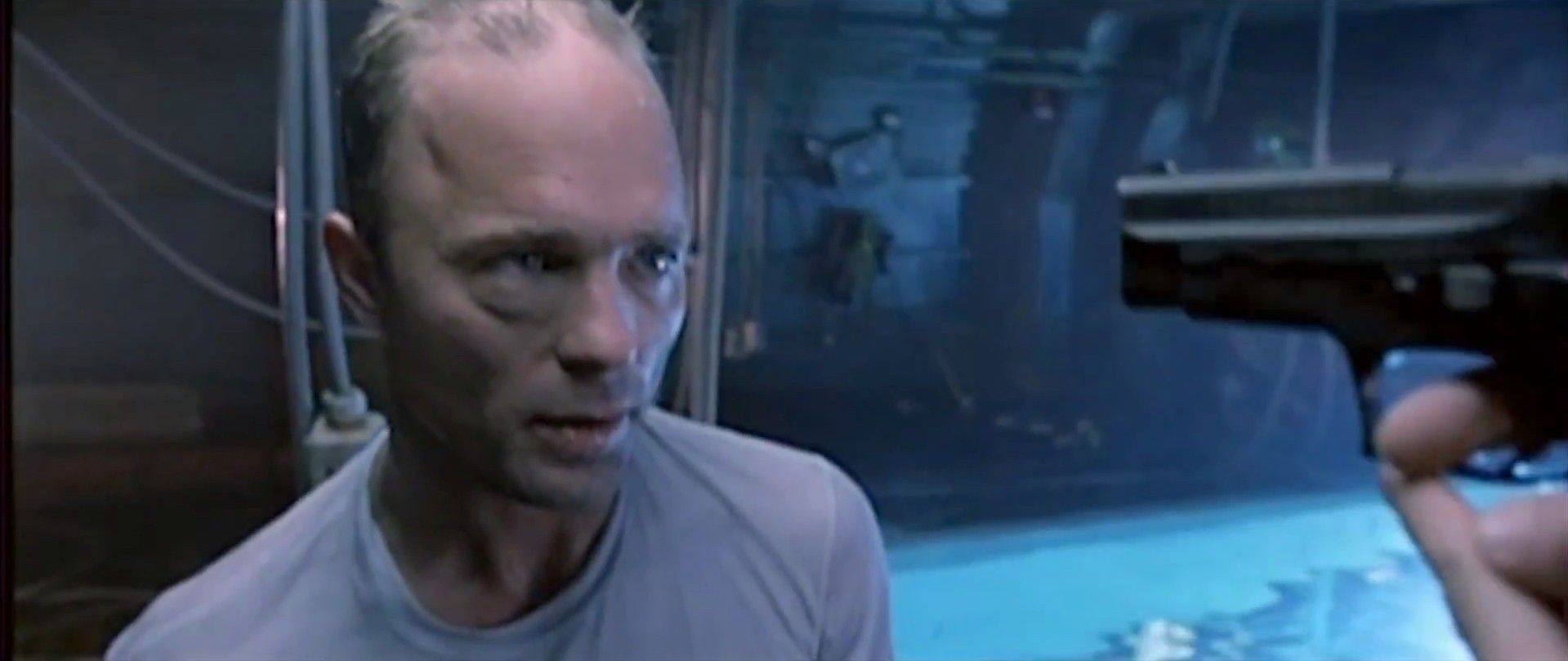 james cameron abyss - photo #22