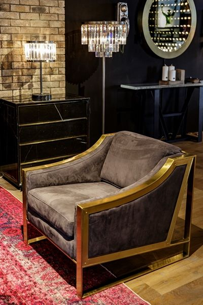 Discover Timothy Oultonu0027s Design Collections In The Marina Home Showroom,  Showcasing Handmade Vintage Inspired Furniture, Lighting U0026 Home Decor.