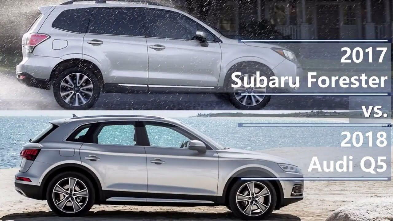 Cool 2019 Subaru Outback Vs Forester Release Date Check More At Http Petrajean