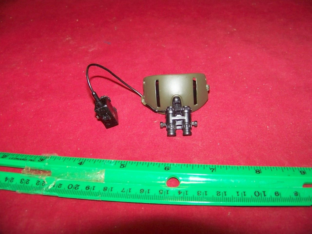 1/6th Scale Russian Grenade lot 31 Scale, Helicopter