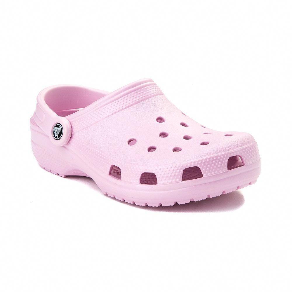 crocs Classic Clog - Light Pink