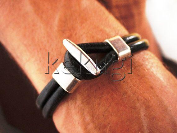 Diseño pulseras, pulseras personalizadas para hombres, populares pulseras, pulseras para hombre, pulseras de plata para hombres, moda para hombre, regalos para papá