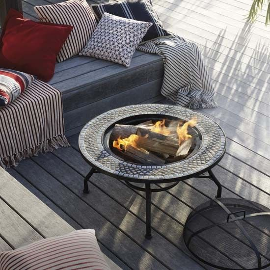 Outdoor Cushions - Our Pick of the Best | Afuera