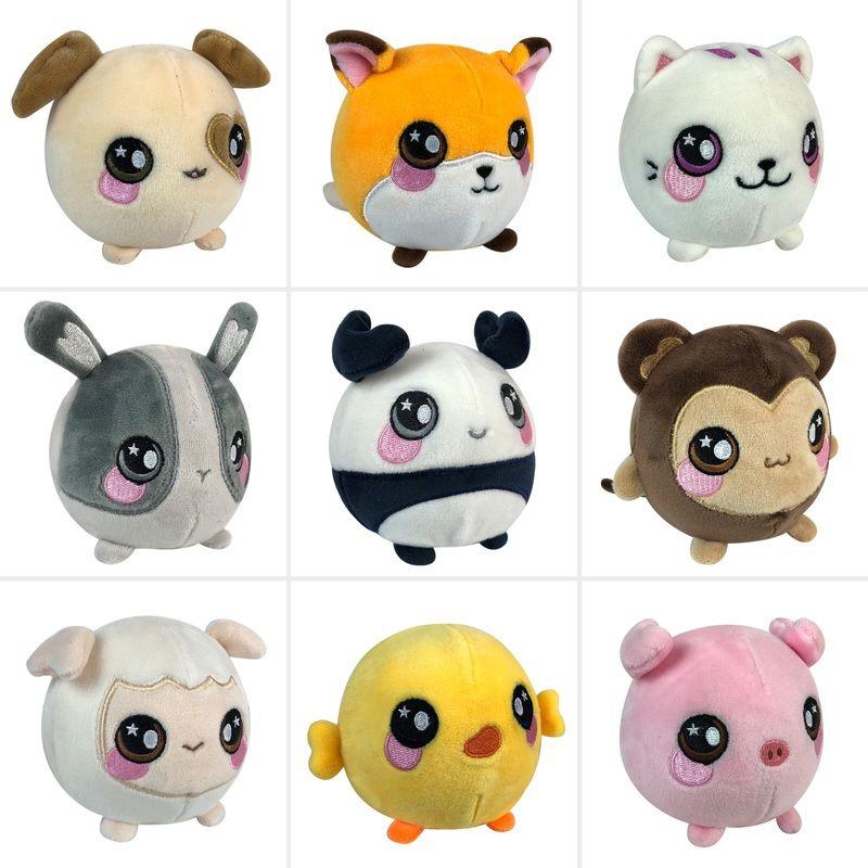 Squishamals Plush Toy Assorted Plush Toy Plush Toys