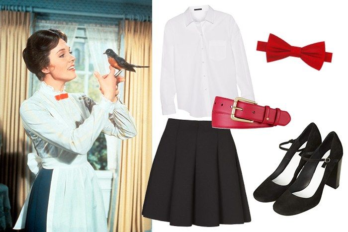 costume ideas for women out of your closet - Google Search