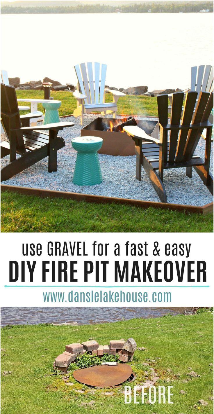Fire Pit Archives | Dans le Lakehouse