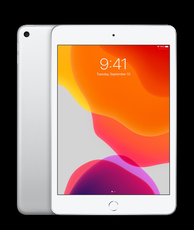 Ipad Mini Wi Fi 64gb Silver Ipad Mini Ipad Apple Store Gift Card