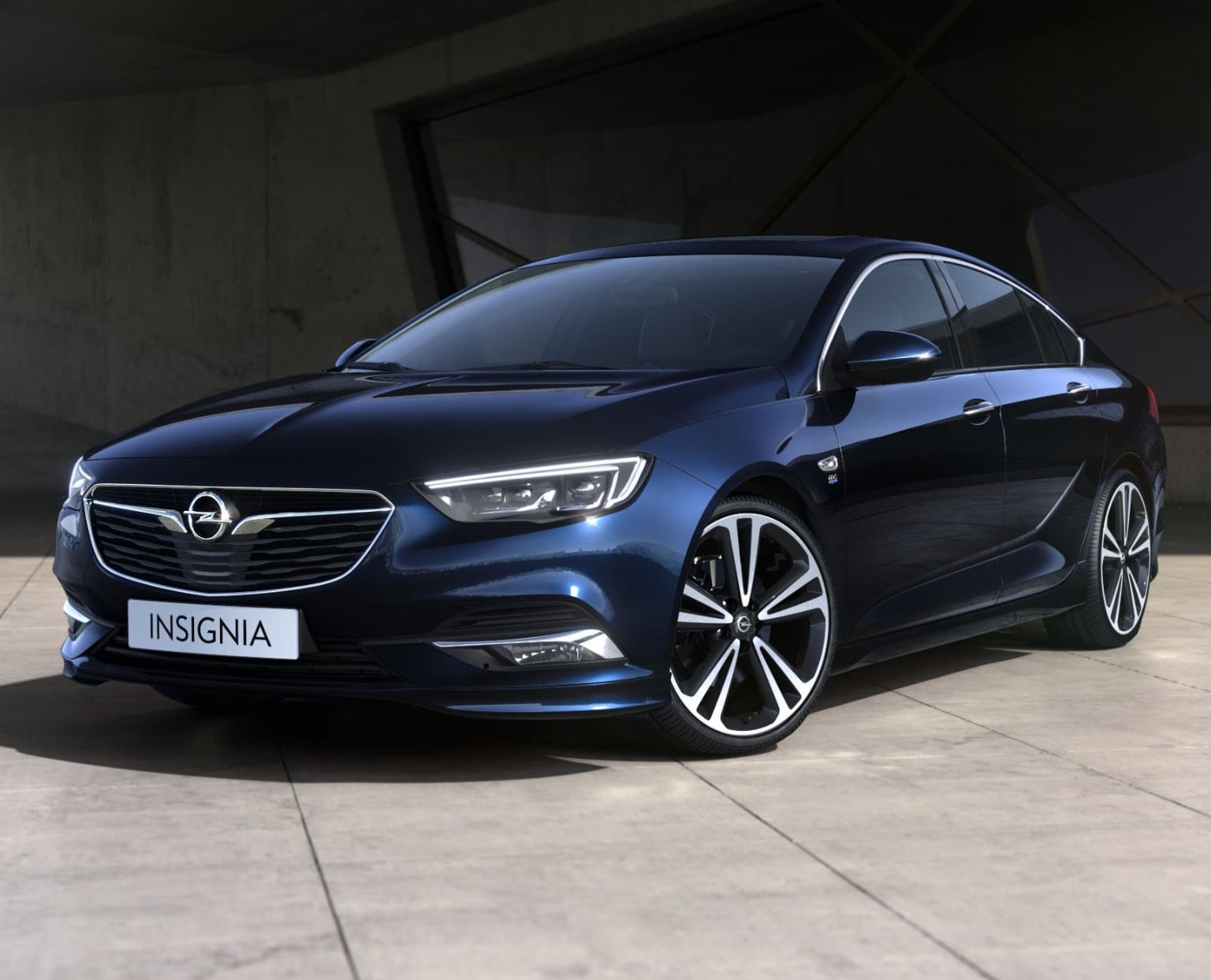 opel insignia grand sport tiefsee blau cars pinterest cars and dream cars. Black Bedroom Furniture Sets. Home Design Ideas