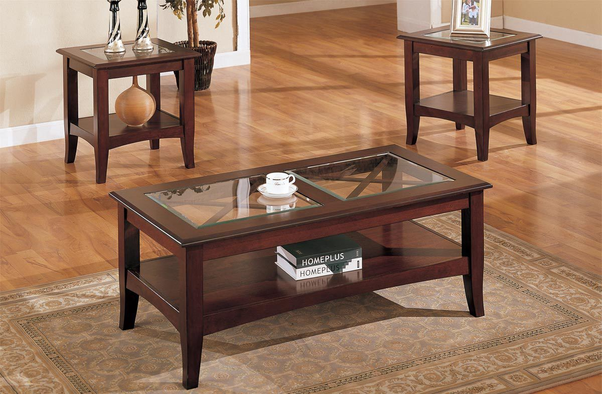 Our Best Living Room Furniture Deals Accent Table Sets Glass Top Accent Table Glass Table Living Room