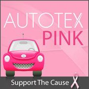Proud we work with AutoTexPink wiper blades to help Wipe Out Breast Cancer.
