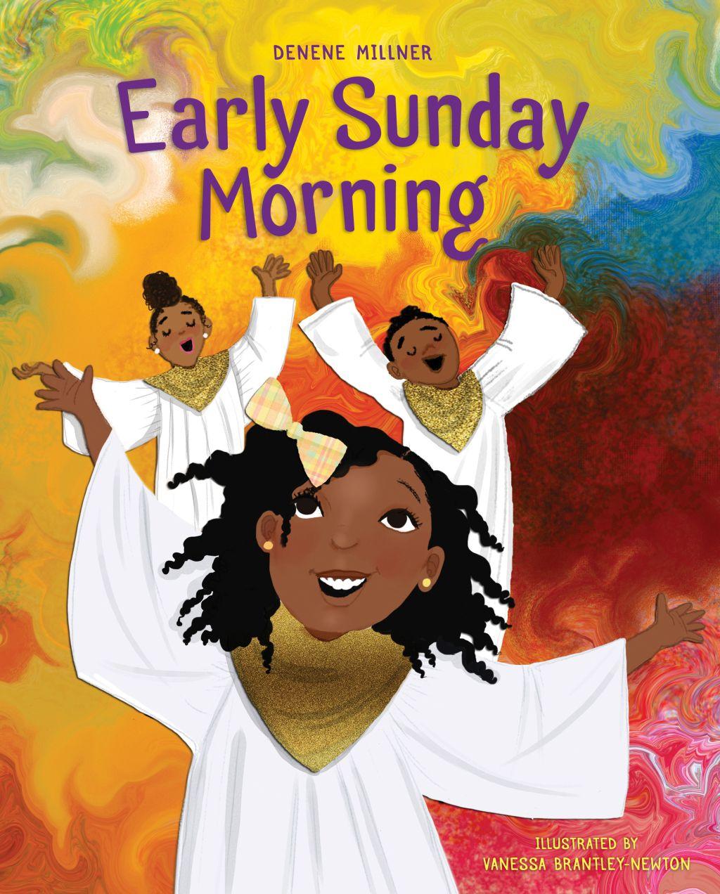 Early Sunday Morning Ebook
