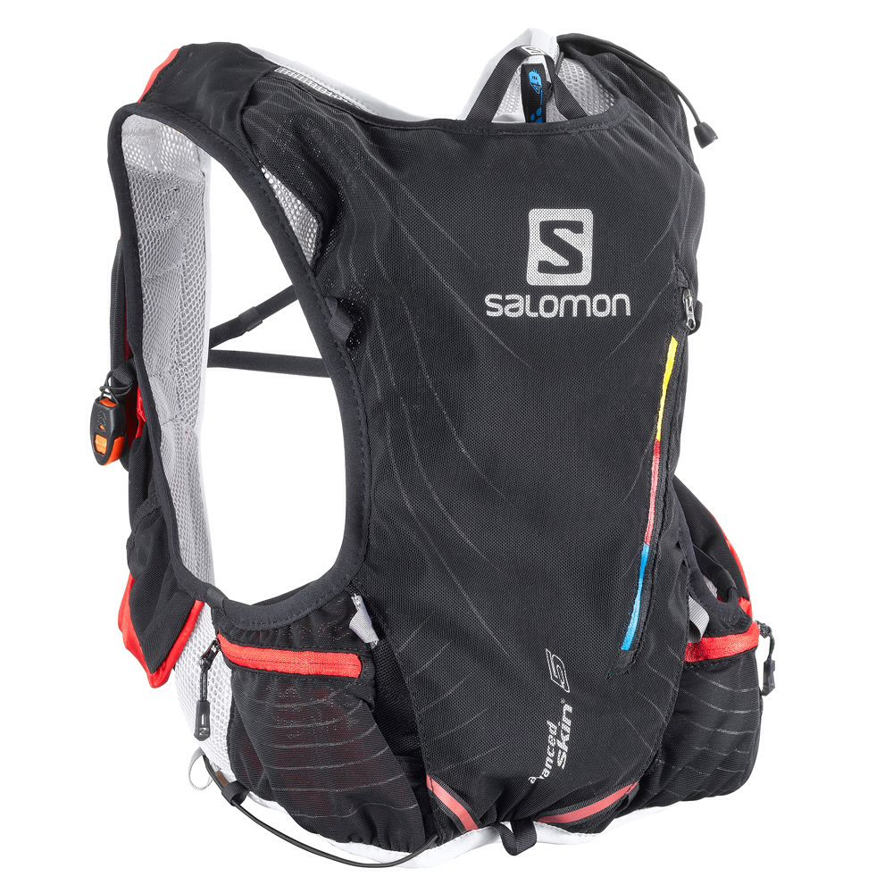 Salomon Advanced Skin S Lab 5 329203 Best Trail Running Shoes Running Accessories Running Hydration Pack