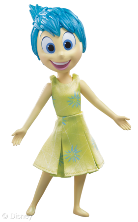 Disney Unveils High Tech Toys For Pixar S Inside Out The Good Dinosaur To Interact Via Rfid Inside The Magic Disney Inside Out Joy Inside Out Movie Inside Out