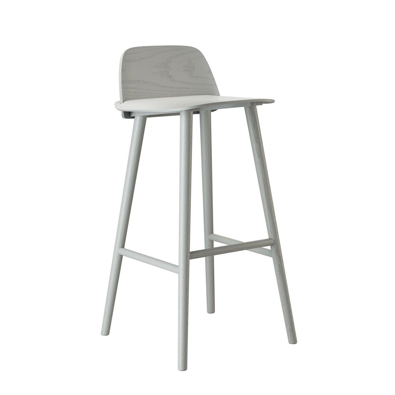 nerd barstool bar stool stools and wood stool