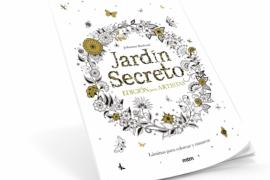 EL JARDÍN SECRETO - mtm editores
