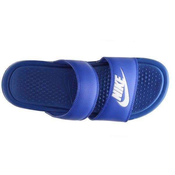 03d3d7590 Nike Benassi Duo Ultra Slide Sandal