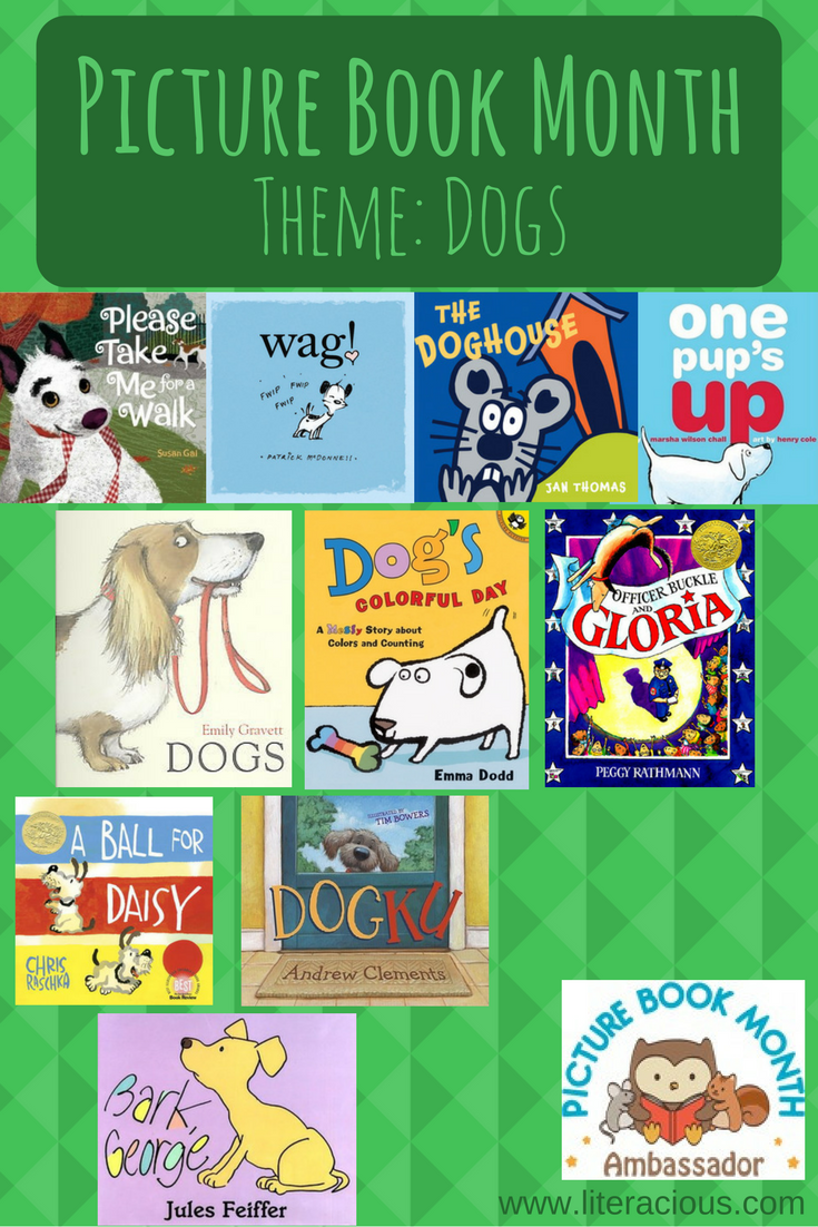 You\'ll be seeing a lot of picture books on my blog throughout the ...