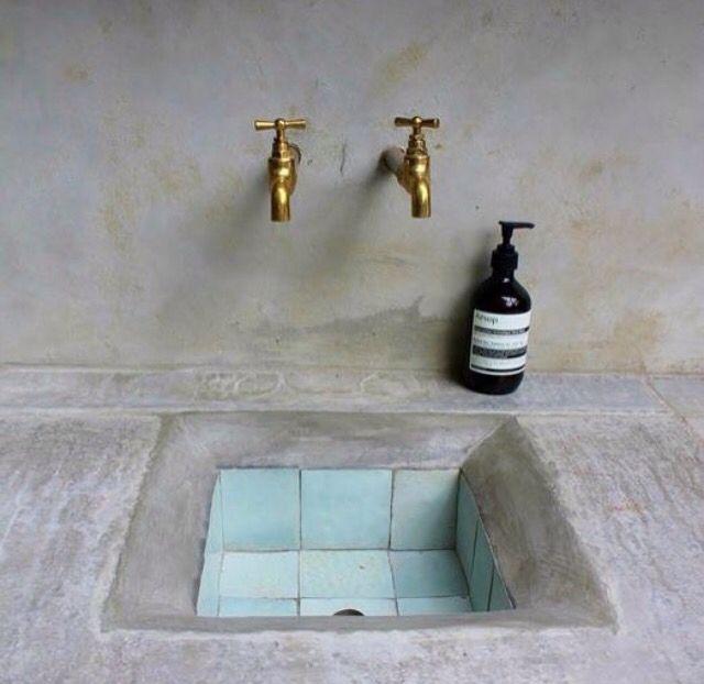 Épinglé par Linda! sur Bathroom! Pinterest Salle de bains, Salle