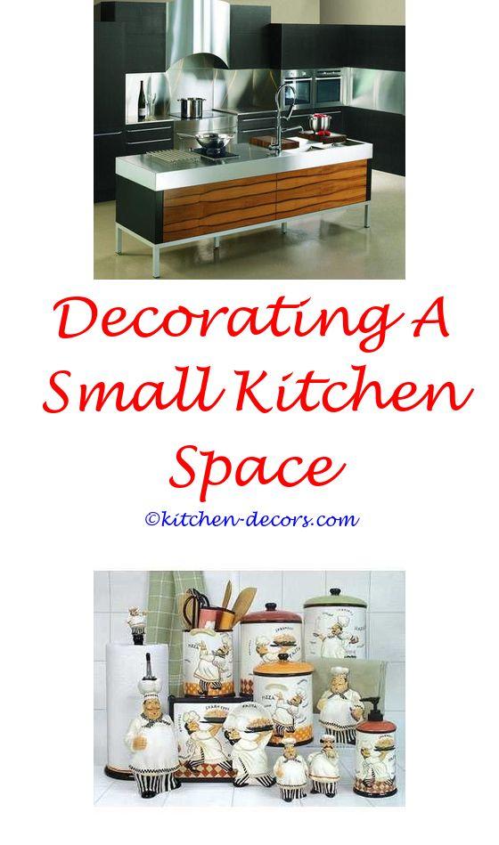 #chefkitchendecor Pinterest Ideas For Decorating Above Kitchen Cabinets    Red Bird Kitchen Decor.#