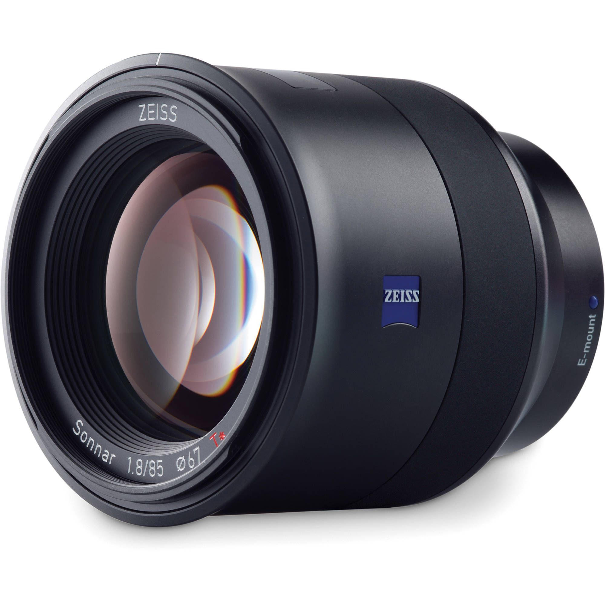Batis 85mm f/1.8 Lens for Sony E Mount | Sony, Lenses and Cameras