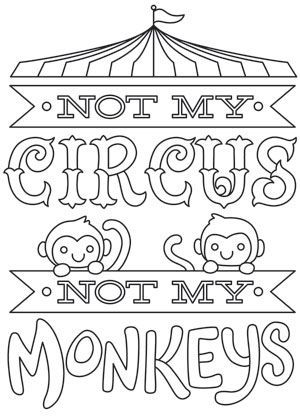 Pin de Lisa Palmer en cricut | Pinterest | Circo