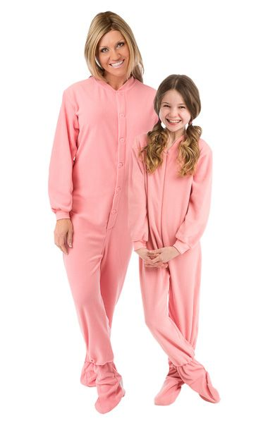 7ddbbd6de87c Pin by Big Feet Pajama Co on Fleece Footed Pajama Favorites ...