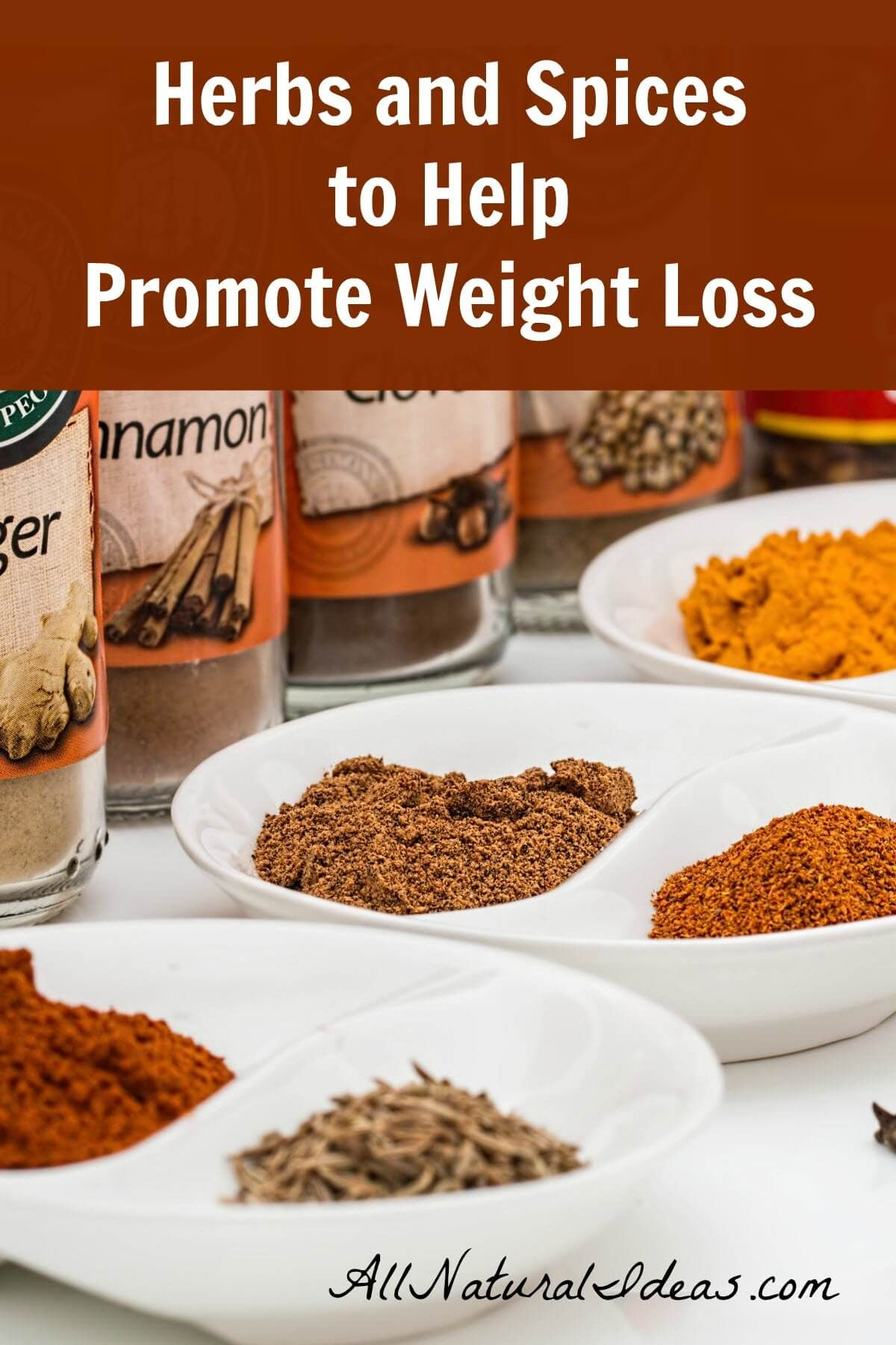 How to Eat Spices to Lose Weight, Inflammation and Oxidative Damages, but Gain Muscle