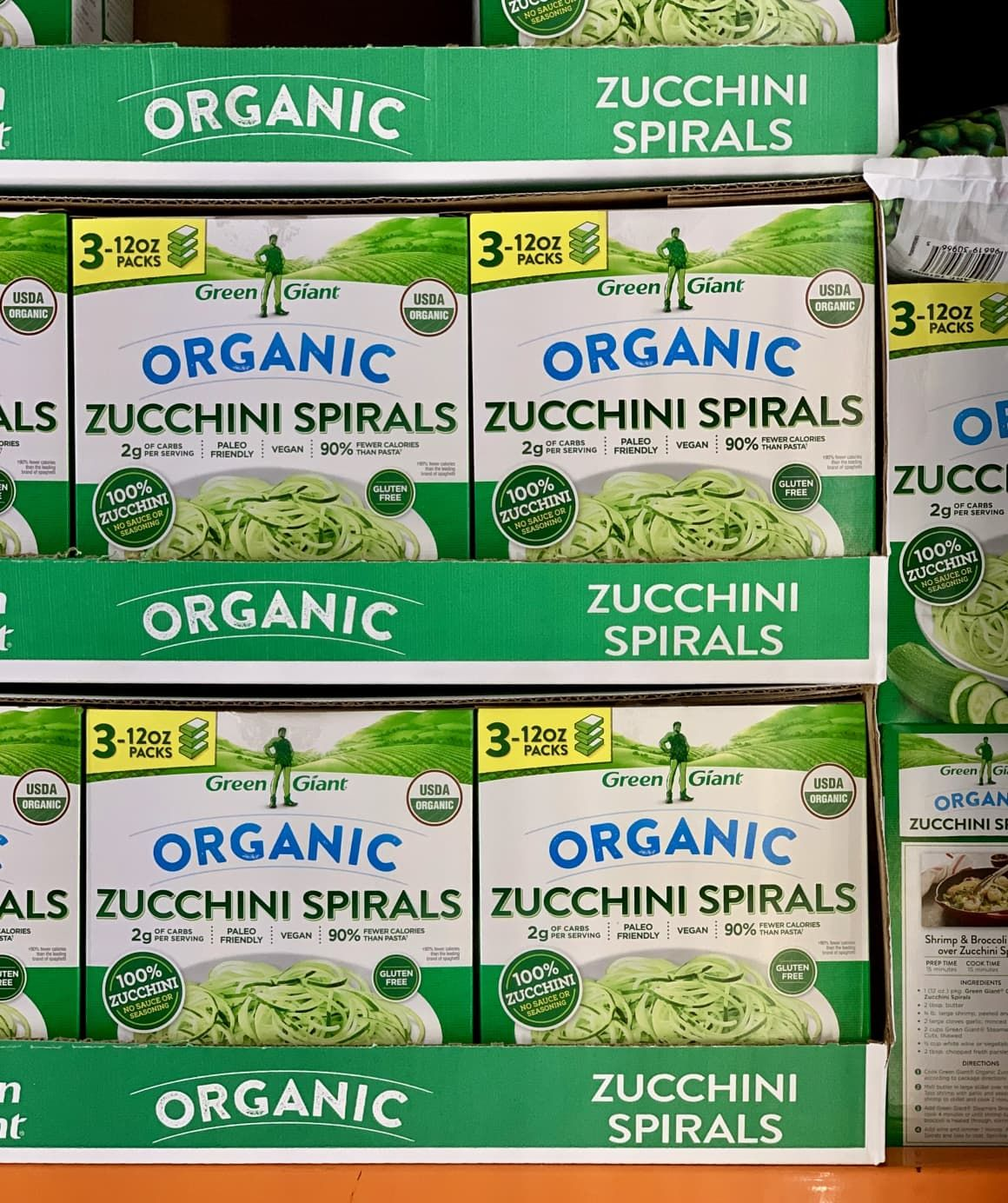 The Best New Frozen Foods At Costco According To A Nutritionist
