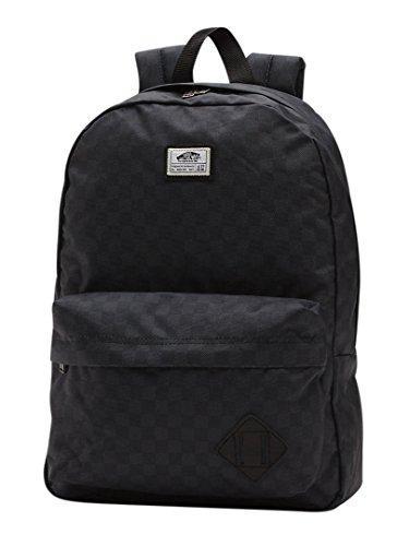 Vans Old Skool Ii Backpack Black/Charcoal One Size in 2019   Luggage ...