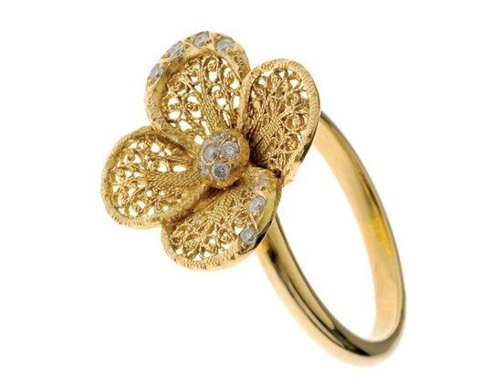 Ring - Eleuterio jewels