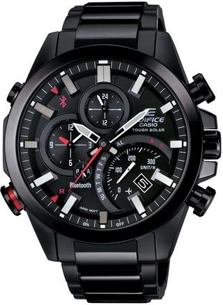 46ba4bb8b cool CASIO Men's Watch EDIFICE BLUETOOTH SMART corresponding EQB-500DC-1AJF  - For Sale