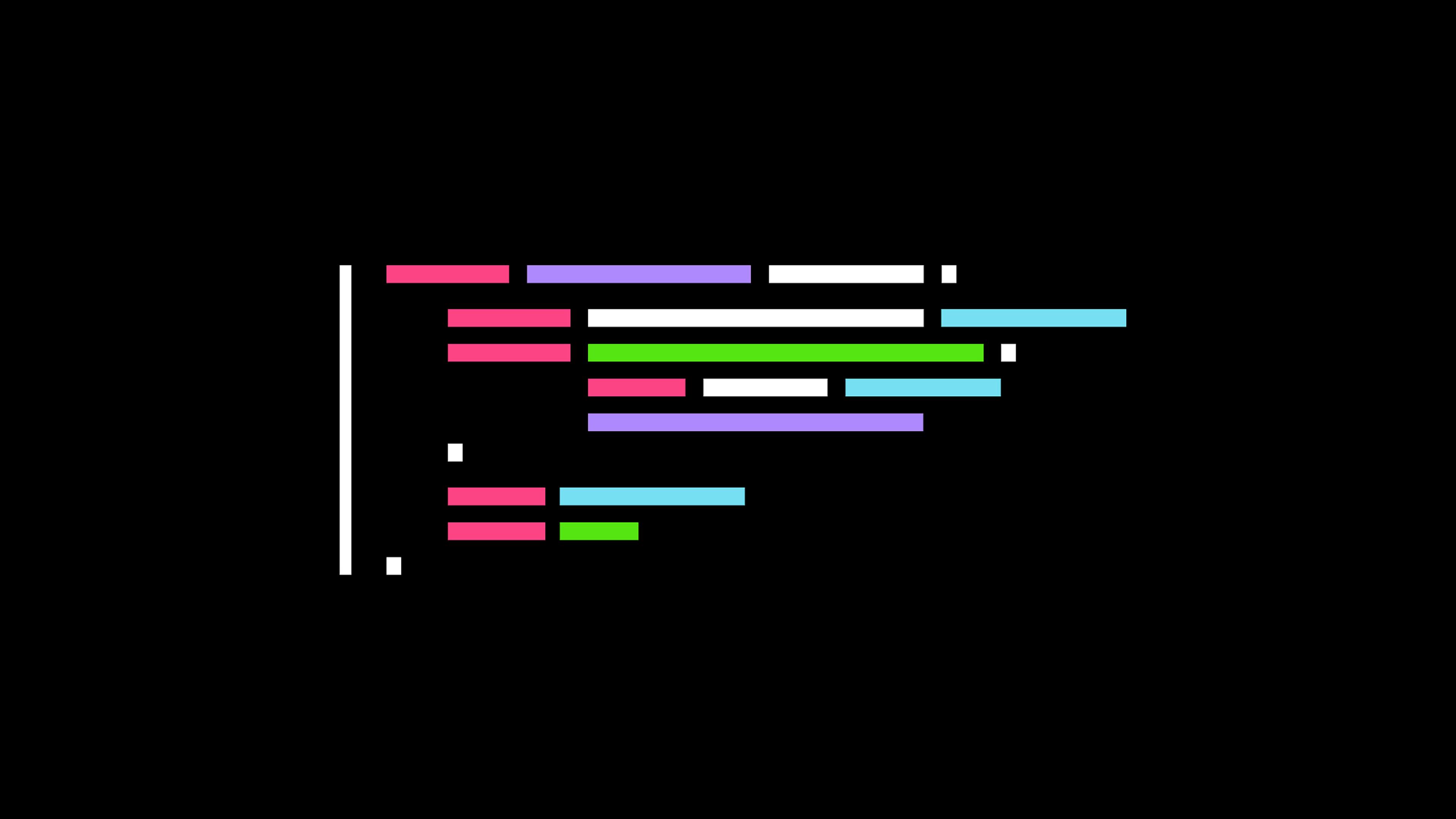 Morgan Codes 4k Wallpaper In 2020 Code Wallpaper Coding Wallpaper