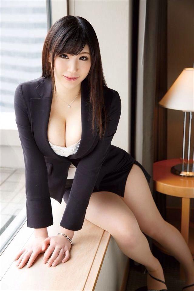 Asian naughty office