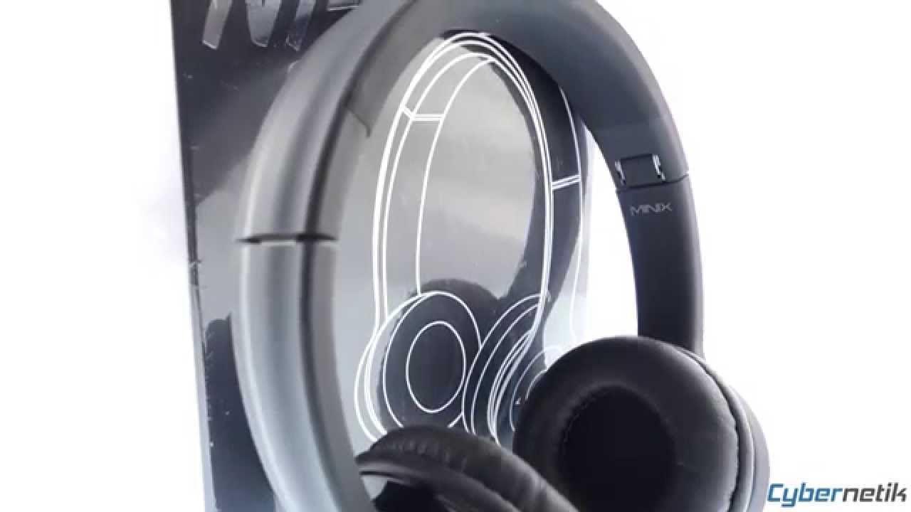 Minix NT II Słuchawki Bluetooth Recenzja