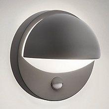 Buy philips mygarden cfl outdoor led wall light anthracite online buy philips mygarden cfl outdoor led wall light anthracite online at johnlewis aloadofball Image collections