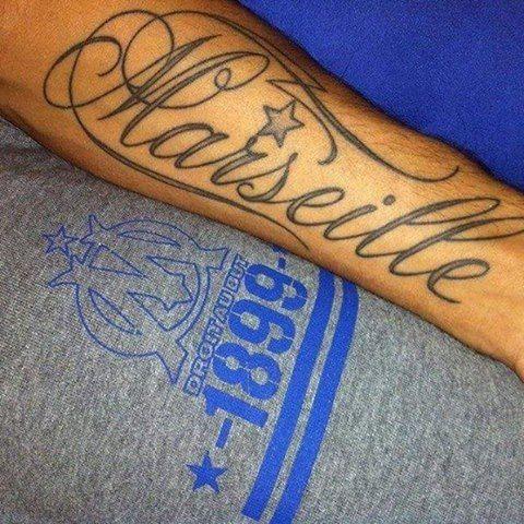 marseille *.* #plusbelleville #plusbeautatouage #tatouage #tatoo