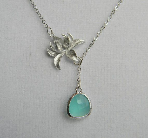 Necklace (Lotus)