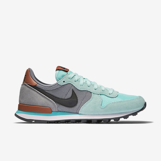 Nike Womens Internationalist Shoes
