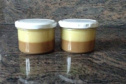 Pralinen-Brotaufstrich Latte Macchiato #lattemacchiato