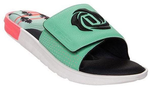 adidas rose sandal