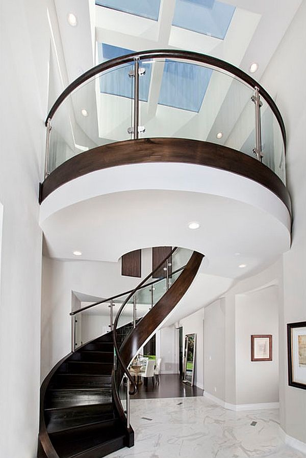 Best Unique Creative Staircase Designs Pictures And 400 x 300