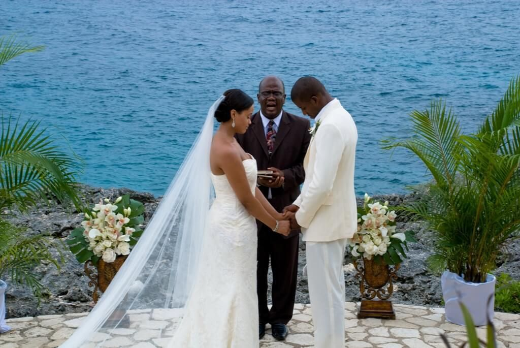 Wedding Jamaica All Inclusive Vacation