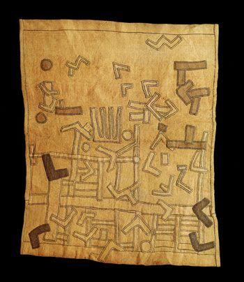 Detours Des Mondes Art Africain Traditionnel Art De Modeles Apprendre L Art