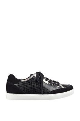 Raamiah Sneakers   GUESS.com   Sneakers
