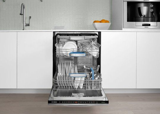 Miele To Bosch Are Dishwashers Over 1000 Worth It Bosch Dishwashers Dishwasher Integrated Dishwasher