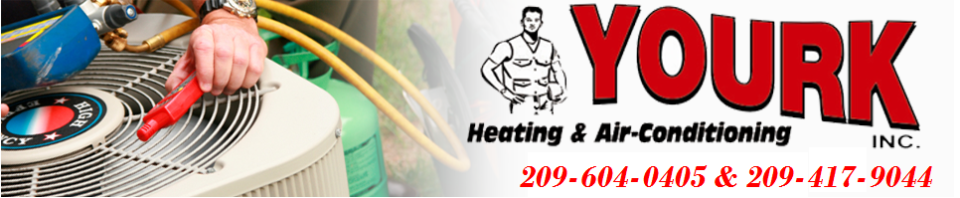 Yourk Heating and Air Conditioning provides affordable and