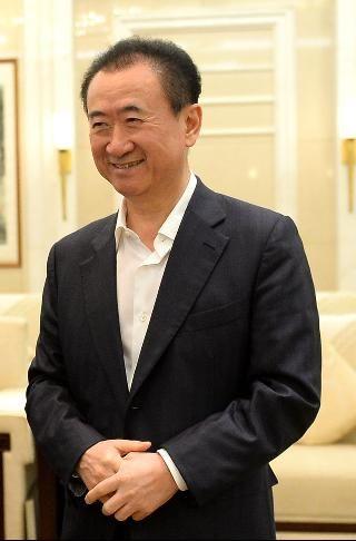 Wang Jianlin | World's Billionaires | Wang jianlin, Nobel